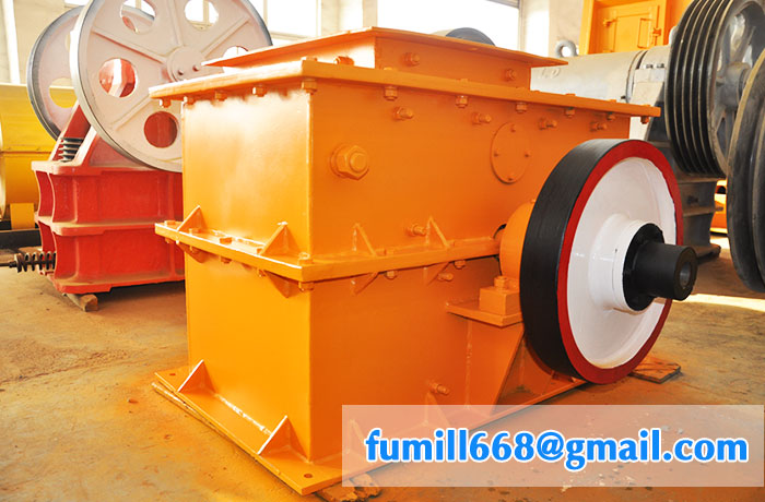 hammer crusher has a simple structure The hammer mills manufactured by us finds its application in the field of spices  step is used to crush the material in both stationary and mobile crusher unitthis machine as per the basic design for smooth functioning and commissioningmahalaxmi crushers have high reduction ratio,simple structure, dependable.